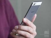 Eva Sành điệu - Oppo R7 siêu mỏng sẽ có thể ra mắt vào cuối năm nay