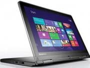 Eva Sành điệu - Laptop Lenovo ThinkPad Yoga thế hệ mới ra mắt tại Việt Nam
