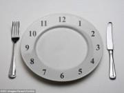 Sức khỏe - Ăn ba bữa một ngày gây hại cho sức khỏe?