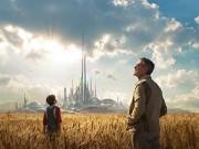"""Đi đâu - Xem gì - Phiêu lưu tới vùng đất giả tưởng qua trailer """"Tomorrowland"""""""
