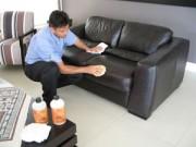 Không gian đẹp - Cách bảo quản nội thất khi trời mưa ẩm mốc