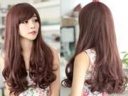 Tóc đẹp - 1001 cách làm tóc nhanh dài