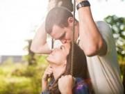 Chuyện tình yêu - 10 bí kíp giúp bạn tìm thấy tình yêu và sống hạnh phúc