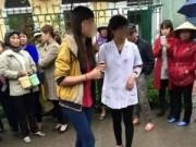 Tin tức - Bản án nào cho nữ sinh trường y vứt con ra vườn?