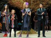Thời trang - VFW 2015: Khi Thời trang cao cấp còn là của hiếm!