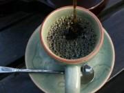 Bếp Eva - Thưởng thức cà phê voi giá hàng triệu đồng