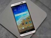 Góc Hitech - HTC One M9 giá từ 14,8 triệu đồng, bán ra từ 16/3