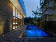 Nhà đẹp - Biệt thự 50 tỷ ở Thảo Điền hút mắt trên báo nước ngoài