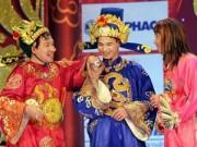Làng sao - Xuân Bắc: Duyên hài bẩm sinh