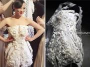 Thời trang - Váy cưới 3D hứa hẹn khiến mọi cô dâu mê đắm