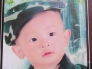 Tin hot - Mẹ mang thai 7 tháng chứng kiến con trai chết vì diều 'khủng'