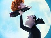 """Xem & Đọc - """"Hotel Transylvania 2"""" ra mắt trailer mới"""