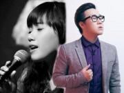 Âm nhạc - Thùy Chi - Trung Quân lần đầu kết đôi trên sân khấu Hà Nội