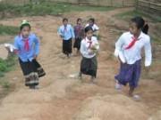 Giáo dục - Gian nan đi 'gieo chữ' giữa đại ngàn Trường Sơn