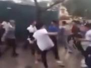 Eva tám - Học sinh bị đánh: Các em đã không dám thể hiện cảm xúc
