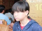 Giáo dục - Nữ sinh bị đánh hội đồng đã lên TPHCM