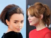 Làm đẹp - Những kiểu tóc retro tuyệt đẹp cho chị em U30