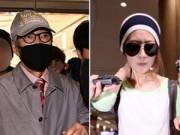 Làng sao - Nữ diễn viên Hàn 30 năm bị đày đọa vì chồng vũ phu