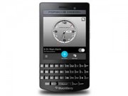 Eva Sành điệu - BlackBerry ra smartphone siêu sang Porsche Design P'9983 Graphite