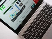 Eva Sành điệu - Google ra Chromebook Pixel mới, 2 cổng USB Type-C, giá từ 999 USD