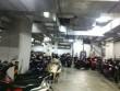 Tin tức - Từ vụ ngất hàng loạt ở Big C: Bất an tầng hầm giữ xe