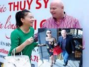 Thời trang - Lý giải sở thích đi giầy cao gót của 'bà bầu' Thu Minh