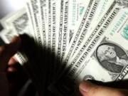 Mua sắm - Giá cả - USD lập đỉnh mức 21.500 đồng