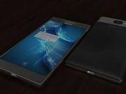 Góc Hitech - Ngắm ảnh concept đẹp như mơ của chiếc Nokia 1100 chạy Android