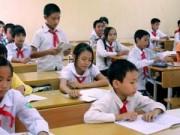 Tin tức - Bộ GD-ĐT: Cấm tất cả các trường tổ chức thi tuyển vào lớp 6