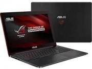 Góc Hitech - Asus giới thiệu laptop chơi game mỏng nhẹ ROG G501