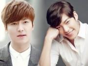 Làng sao - Top 5 mỹ nam Hàn khiến fan Cbiz mê mẩn