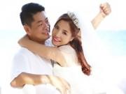 Làng sao - Kiwi Ngô Mai Trang mang bầu lần 2