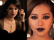 Trang điểm - Video: Hóa thân thành kiều nữ của điệp viên 007