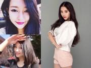 Nhân vật đẹp - Những nữ sinh đại học xinh nhất Trung Quốc