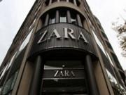 Hàng hiệu - 18 bí mật gây ngạc nhiên của thương hiệu Zara