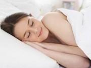 Sức khỏe - Lợi ích sức khỏe khi ngủ khỏa thân