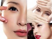 Tư vấn làm đẹp - Chọn phong cách kẻ eyeliner phù hợp với từng dáng mắt