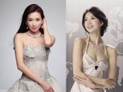 Dáng đẹp - Xiêu lòng ngắm vẻ đẹp của những Đệ nhất mỹ nhân châu Á