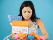 Mẹ chồng - nàng dâu - Thật dại dột khi bỏ việc tốt ở nhà nội trợ