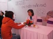 Tin trong nước - Mang thai hộ: Không dễ!