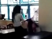 Giáo dục - Phụ huynh cư xử bạo lực cũng khiến trẻ bắt chước