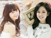 """Làng sao sony - Rộ tin Jang Nara và Moon Geun Young """"trùng tu"""" vòng 1"""