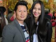 Người nổi tiếng - Bằng Kiều chưa có ý định cưới dù Mỹ Linh mang thai