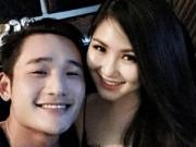 Làng sao - Nghi vấn Hương Tràm có bạn trai mới?