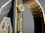 Góc Hitech - Apple Watch siêu sang 2,4 tỉ đồng