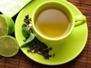 Sức khỏe - Tác dụng phụ của trà xanh và 12 cấm kỵ khi dùng trà