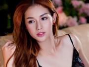 """Làng sao - Quỳnh Chi: """"Chẳng có người chồng nào thích vợ chạy show"""""""