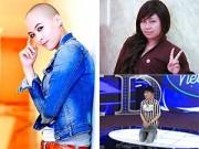 """Làng sao - Những thí sinh """"gây sốc"""" trong Vietnam Idol"""