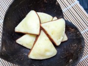 Món ngon - Bánh bông lan thơm ngon, dễ làm
