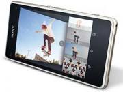 Eva Sành điệu - Sony ra mắt Xperia J1 Compact, giá 490 USD